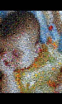 ZaBa Photo Mosaic Lite apk screenshot
