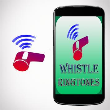 Whistle Ringtones 2016 apk screenshot