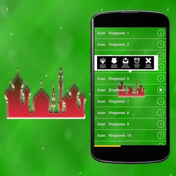 Azan MP3 apk screenshot