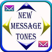 New Message Tones icon