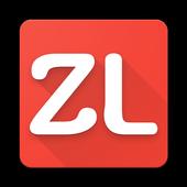 آموزش زبان انگلیسی زبان لرن icon