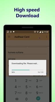 1 Click Aadhaar Solution screenshot 4