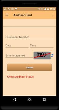 1 Click Aadhaar Solution screenshot 11