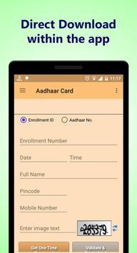1 Click Aadhaar Solution screenshot 2