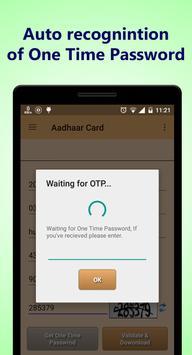 1 Click Aadhaar Solution screenshot 3