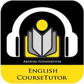 English CourseTutor icon
