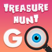 Treasure Hunt Go | Nashik icon