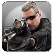 VR Terrorist Shoot icon