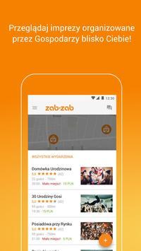 Zab Zab screenshot 2
