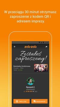 Zab Zab screenshot 4