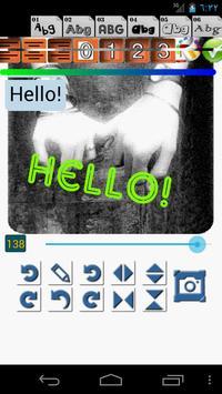 Photo Text apk screenshot