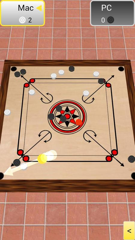 7 Best Carrom Board Game Apps For Android