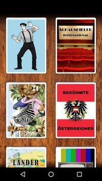 Scharade - Österreich Edition poster