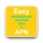 Easy APN Widget icon