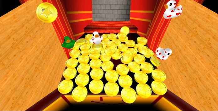 Coin Pusher Gold Edition screenshot 10