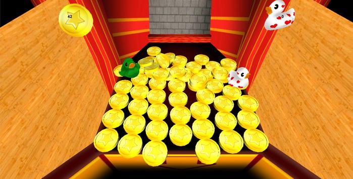 Coin Pusher Gold Edition screenshot 1
