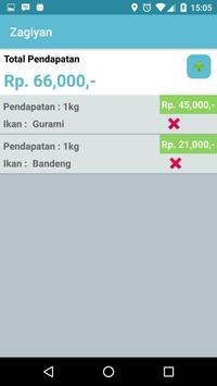 Zagiyan Indonesia apk screenshot