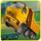 Extreme Ragdoll Truck icon