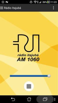 Rádio Itajubá poster