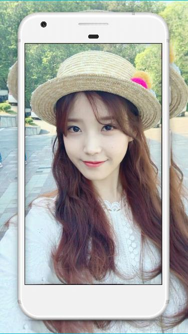 Best IU Wallpapers KPOP HD for Android - APK Download