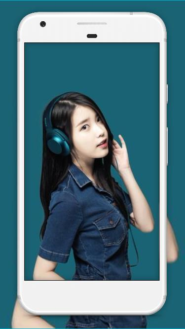 Best Iu Wallpapers Kpop Hd For Android Apk Download