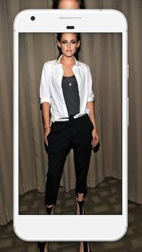 Kristen Stewart wallpapers HD apk screenshot