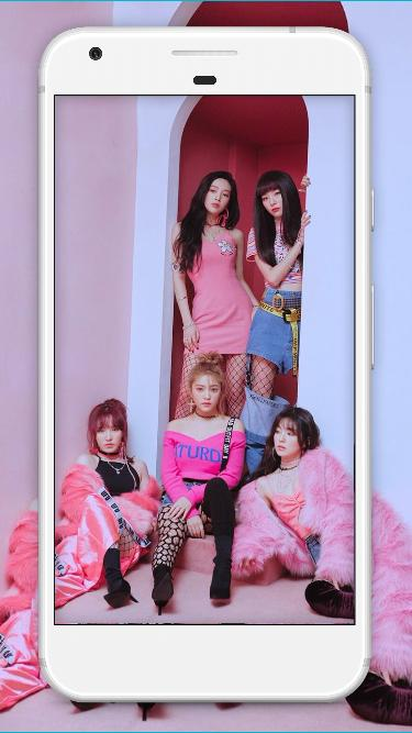 Best Red Velvet Wallpapers Kpop Hd For Android Apk Download