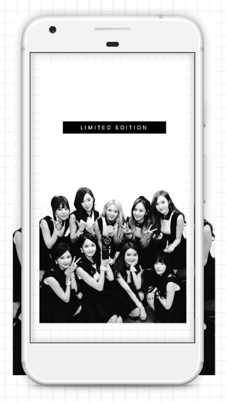 Snsd Wallpapers Kpop Hd For Android Apk Download