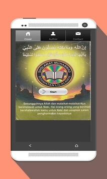 Sholawat Muhammad poster