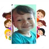video anak lucu icon