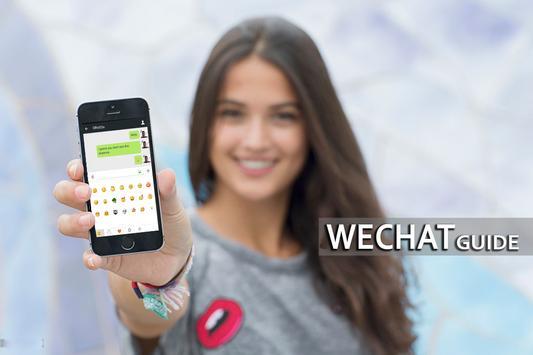 Guide -WeChat- Guide screenshot 3