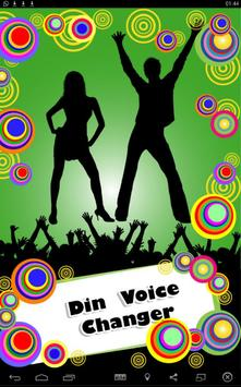 change my voice 2016 poster