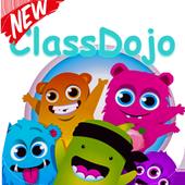 Free-ClassDojo-Guide App icon