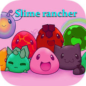 Free-Slime Rancher-Guide App icon