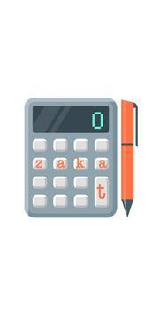 Zakat Calculator poster