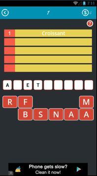 CRAZY 5 CLUES apk screenshot
