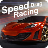 DRAG SPEED RACING icon
