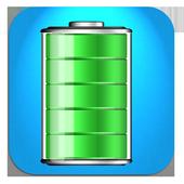 SUPER SAVER BATTERY icon