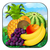 Only Fruits 2018 icon