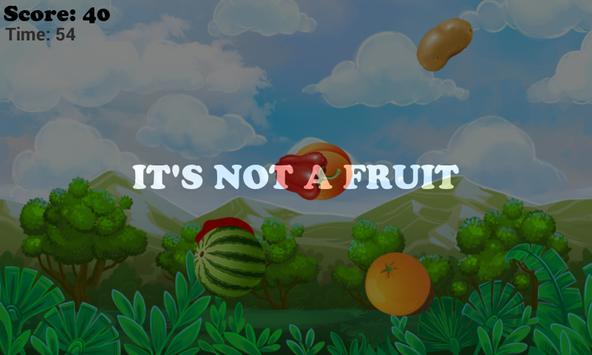 Only Fruits 2018 screenshot 1