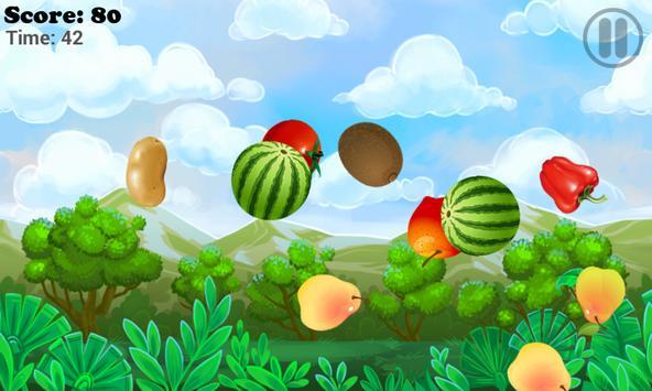 Only Fruits 2018 screenshot 2