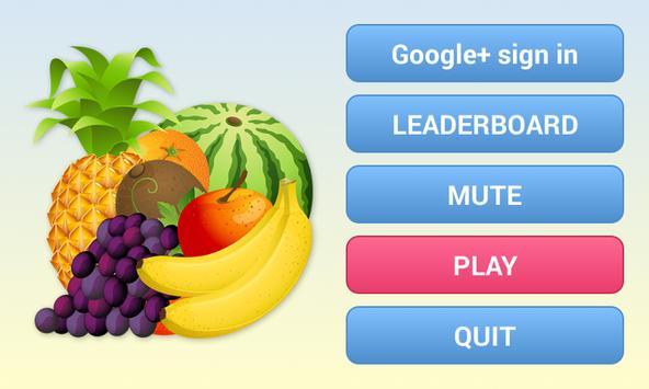 Only Fruits 2018 screenshot 4
