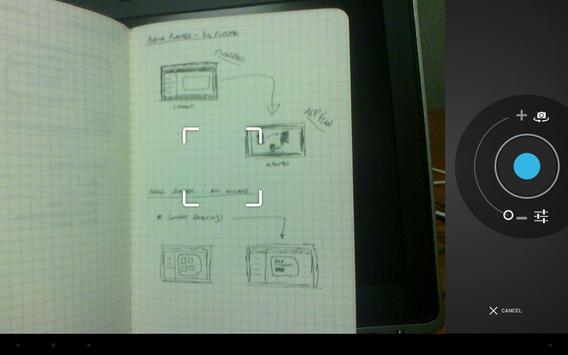 MobilePlanner apk screenshot
