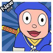 Hattori Fly Ninja icon