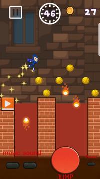 Hattori Fly Ninja screenshot 13