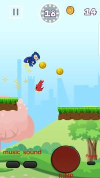 Hattori Fly Ninja screenshot 10