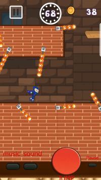 Hattori Fly Ninja screenshot 14