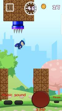 Hattori Fly Ninja screenshot 3