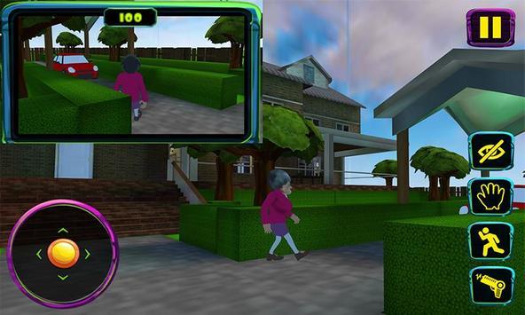 Scary Teacher 3D apk screenshot