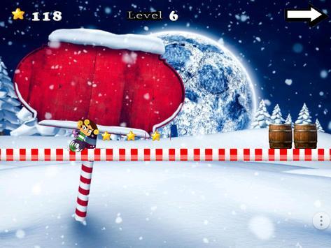 لعبة حميدو الشقي طيور الجنة apk screenshot